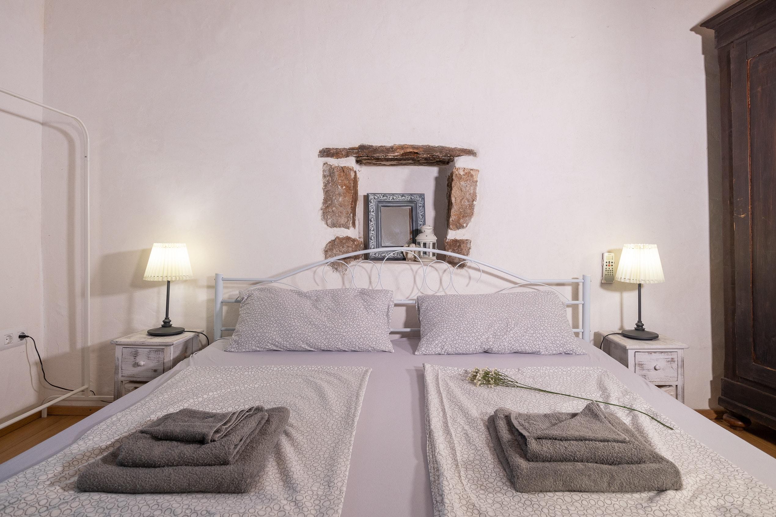 Bilder Villa Mali San